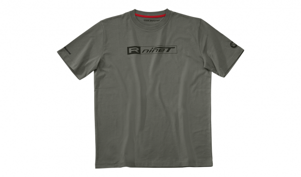 BMW Motorrad T-Shirt R nineT NEU