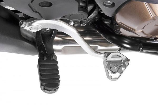 Honda CRF1000L Africa Twin Touratech Bremshebelverbreiterung