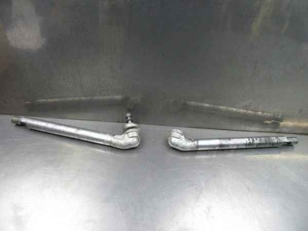 BMW R1100RS Lenker Stummellenker Lenkerstummel rechts und links für Heizgriffe R 1100 RS