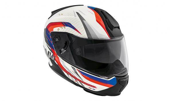 BMW Motorrad Helm System 7 Carbon, Moto