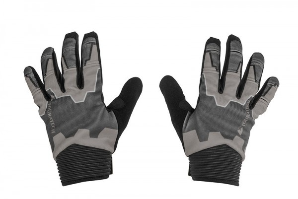 Handschuh Touratech MX-Ride, grau