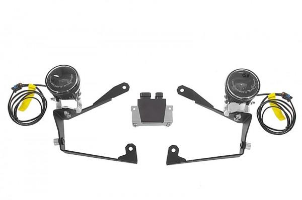 Honda CRF1000L Africa Twin LED Zusatzscheinwerfer Satz Nebel rechts/links