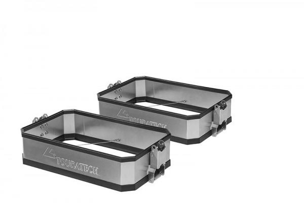Koffererweiterung VOLUME BOOSTER für original BMW Aluminiumkoffer (2 Stück)