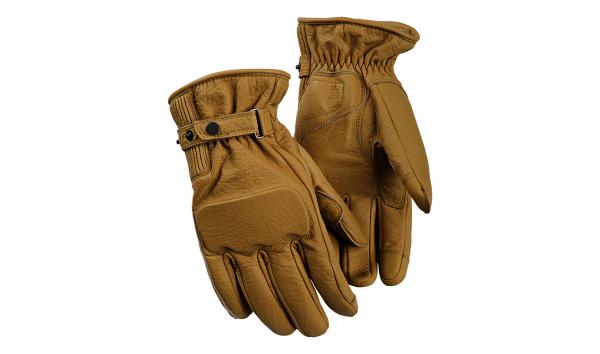 BMW Motorrad Handschuhe Rockster beige