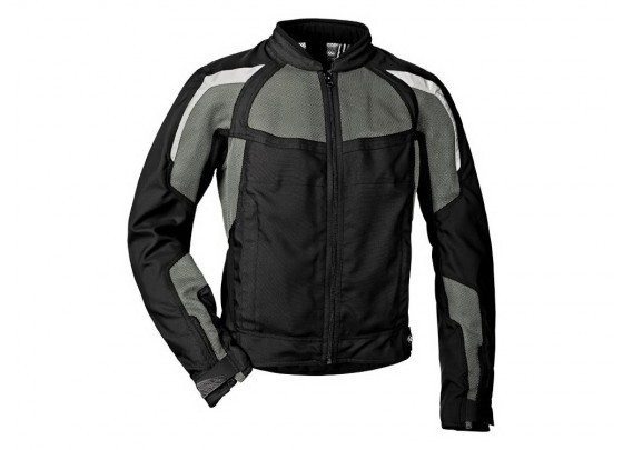 BMW Motorrad Jacke Motorradjacke Airflow Herren schwarz