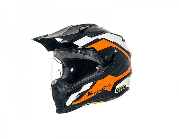 Helm Touratech Aventuro Carbon Namib Gr. L Enduro Adventure