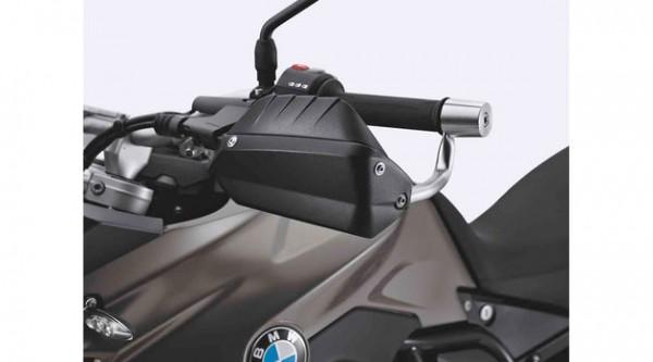 BMW F 650 700 800 GS Aufsatz Handprotektor gross 71607705964