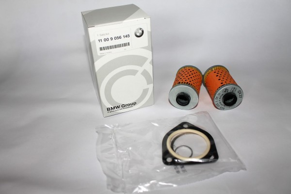 Original BMW R 45 50 65 80 100 GS R RT RS Reparatursatz Ölwechsel Ölfilter