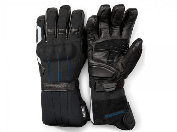BMW Motorrad Handschuh Handschuhe Herren ProWinter schwarz NEU