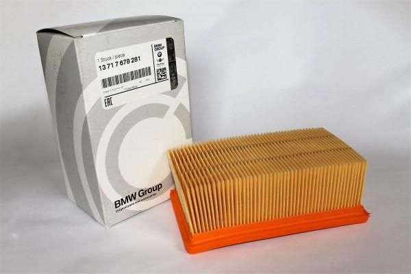 BMW F800 S ST R GT original BMW Luftfilter Luftfiltereinsatz