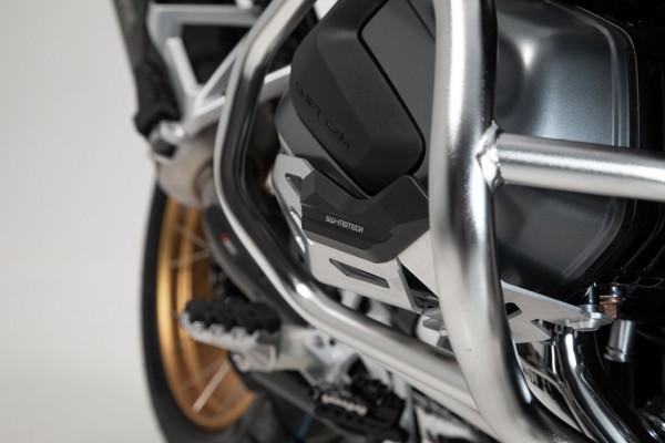 Zylinderschutz silber BMW R 1250 GS 1G13 (K50) (18-20)