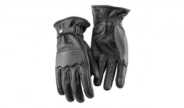 BMW Motorrad Handschuhe Rockster, Schwarz