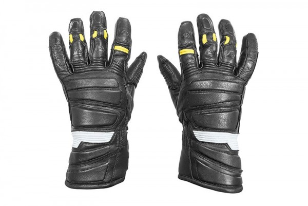 Handschuh Touratech Guardo Alpine2