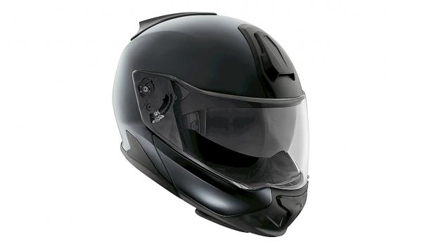 BMW Motorrad Helm 7 Systemhelm black 2019