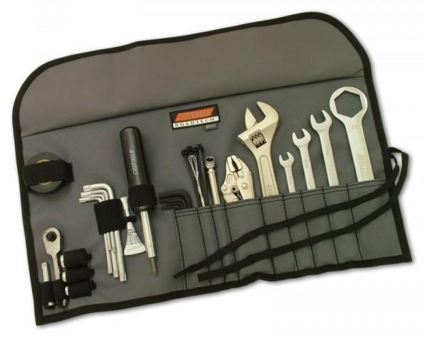 Werkzeugset für KTM Motorräder, CruzTools RoadTech RTKT1