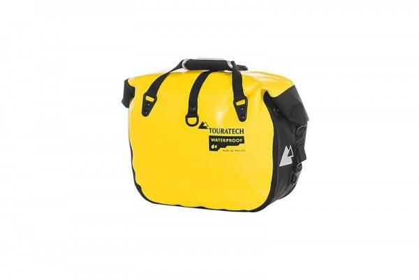 TOURATECH Seitentasche ENDURANCE Click gelb