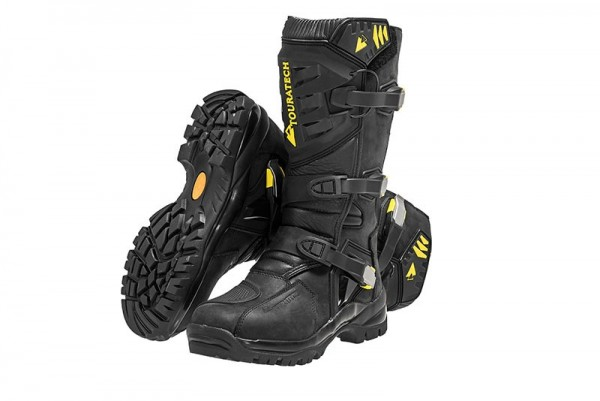 Stiefel Touratech DESTINO Touring Endurostiefel