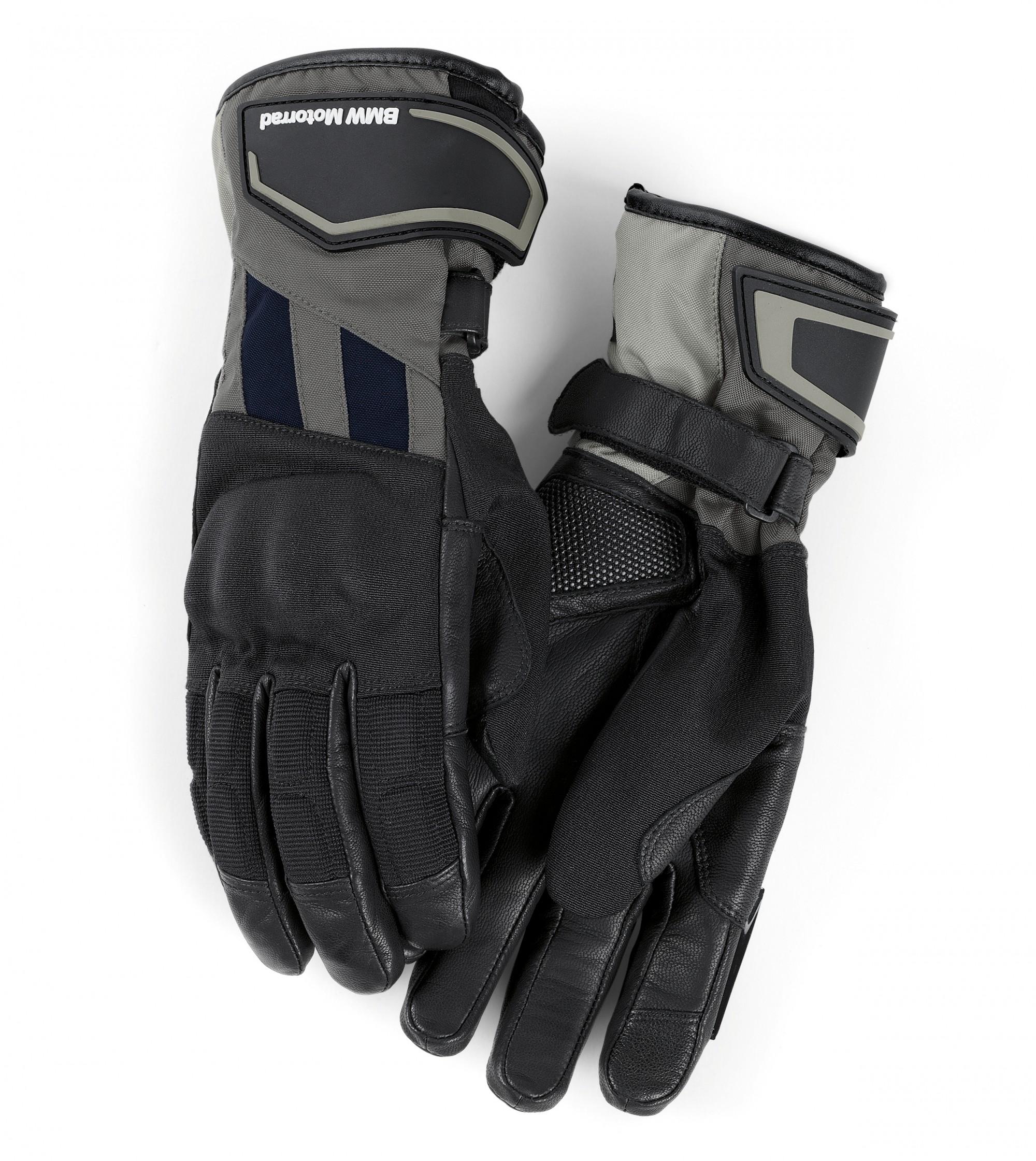 bmw motorrad handschuh gs dry herren grau handschuhe. Black Bedroom Furniture Sets. Home Design Ideas