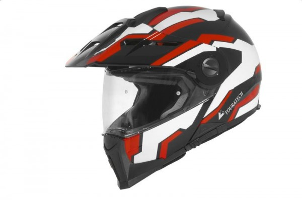 Helm Touratech Aventuro Mod. Passion ECE