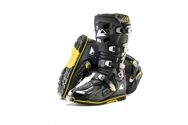 Stiefel Touratech DESTINO EnduroX Endurostiefel