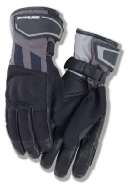 BMW Motorrad Handschuh GS Dry Herren schwarz blau