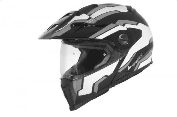 Helm Touratech Aventuro Mod. Stone ECE