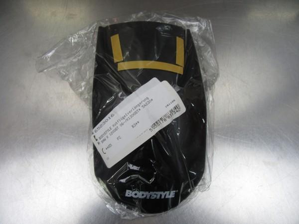 BMW K1200GT ab 2006 K1300GT Bodystyle Kotflügelverlängerung vorne schwarz-matt