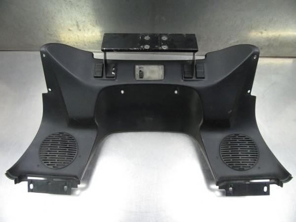 BMW K1100LT original Konsole Mittelkonsole Instrumentenverkleidung Lautsprecher K75RT K 100 LT RT