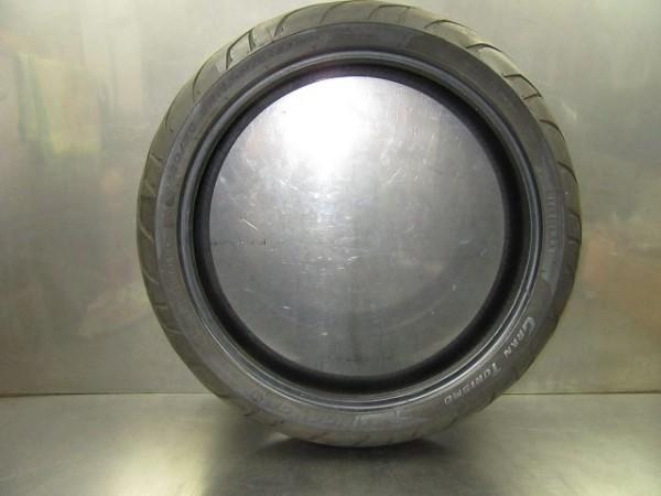 Pirelli Angel GT Vorderreifen Reifen vorne 120/70ZR17 M/C 58W DOT 4814 2,7mm