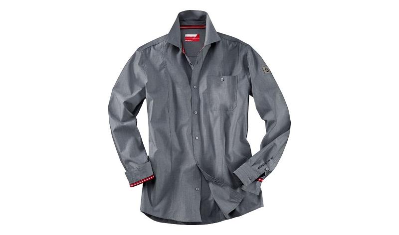 bmw original hemd dynamic herren xl 76878552734 jumiparts. Black Bedroom Furniture Sets. Home Design Ideas