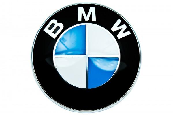 BMW Embleme Logo Plakette 70 mm selbstklebend K1100 LT RS