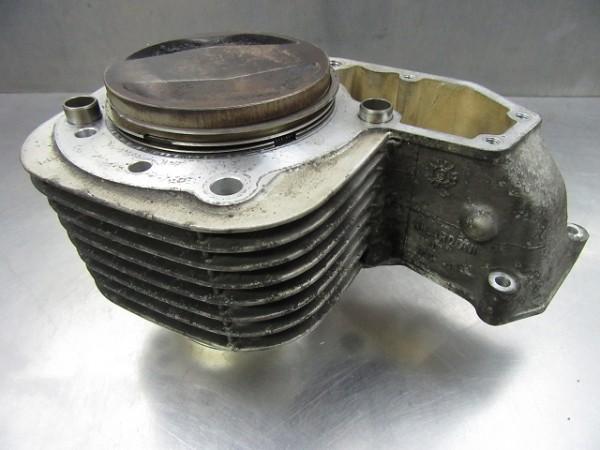 BMW R 1100 RS RT GS R Motor Zylinder mit Kolben links R1100GS R1100RT R1100RS R1100R
