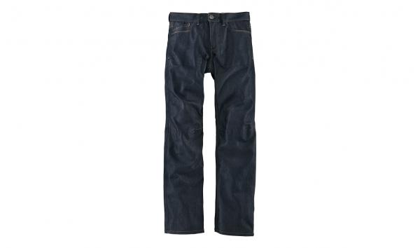 original BMW Motorradhose Jeanshose Jeans WaterProof Herren blau