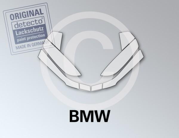 Lackschutzfolie Set Koffer 8-teilig BMW K 1600 GT Bj. ab 17
