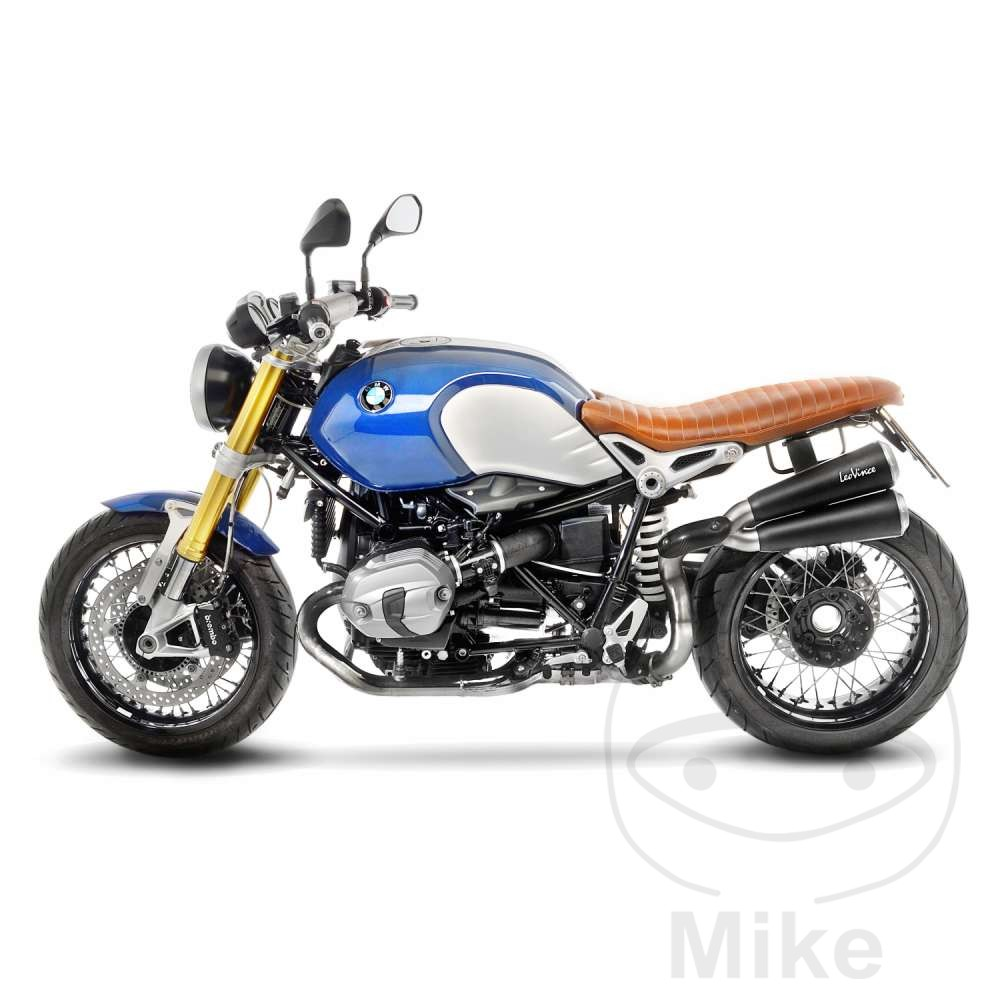 bmw r ninet scrambler schalld mpfer gp dual slip on high. Black Bedroom Furniture Sets. Home Design Ideas