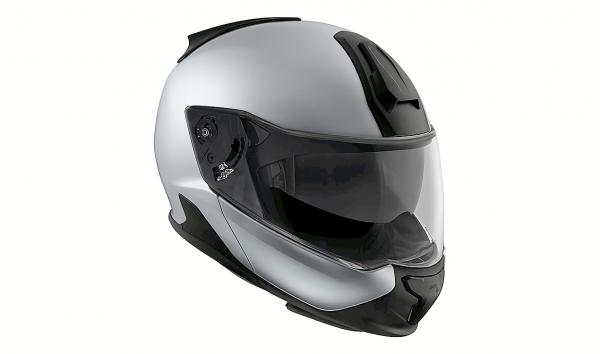 BMW Motorrad Helm System 7 Carbon, silver metallic 2019-
