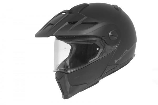 Helm Touratech Aventuro Mod, Black, ECE