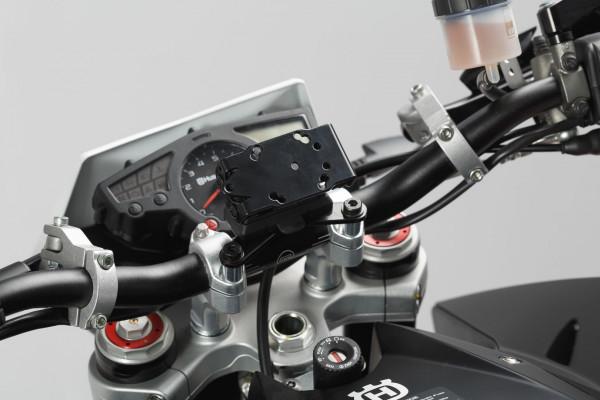 Navi - Halter am Lenker BMW R nineT-5 1N12 (K21) (19-20)