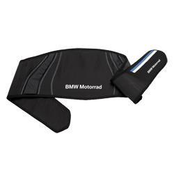BMW Nierengurt Nierenwärmer Nierenschutz schwarz