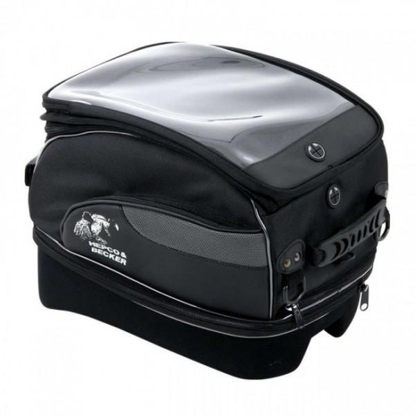 tankrucksack 18 23 liter street tourer xl tanktasche. Black Bedroom Furniture Sets. Home Design Ideas