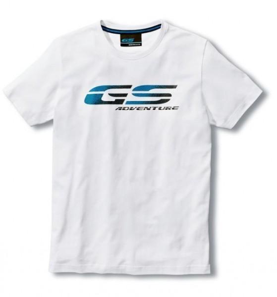 Bmw Motorrad Original Herren T Shirt Shirt Gs Weiss Grosse S Jumiparts