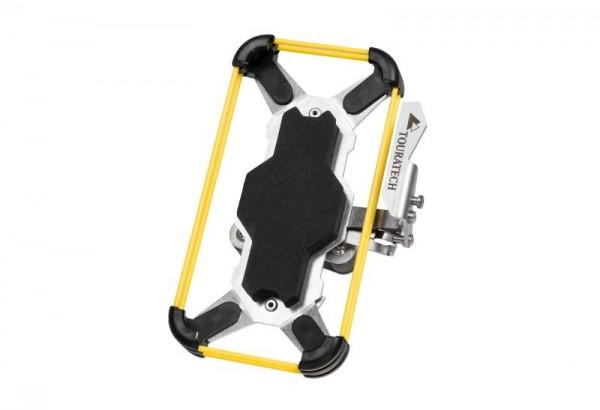 "Lenkerhalterung ""iBracket"" für Apple iPhone X / XS, Motorrad & Fahrrad"