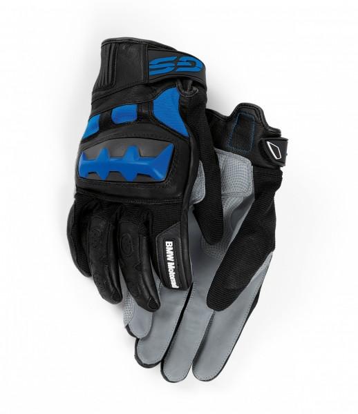 BMW Motorrad Handschuh Rallye schwarz/blau