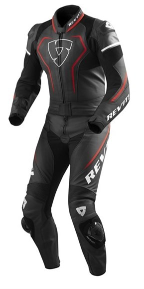 Revit Kombi Lederkombi Racing Vertex Pro