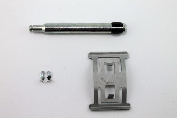 Original BMW Satz Anbauteile Befestigungsteile Hinterradbremse 34212330313 für R 1100 1150 R RS RT G