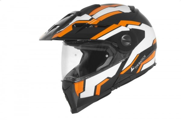 Helm Touratech Aventuro Mod. Namib ECE