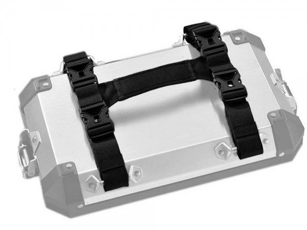 bmw r1200gs adventure tragegriff aluminiumkoffer/ alu-topcase f