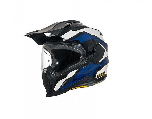 Helm Touratech Aventuro Carbon PACIFIC Gr. XXL Enduro Adventure
