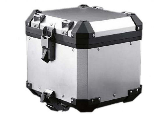 Bmw Aluminium Topcase F 252 R R1200gs Adventure K25 F650gs