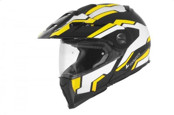 Helm Touratech Aventuro Mod, Companero, ECE